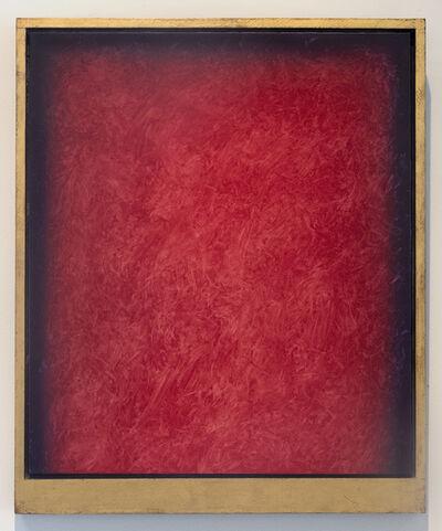 """Eric Orr, '""""Penumbra""""', 1989"""