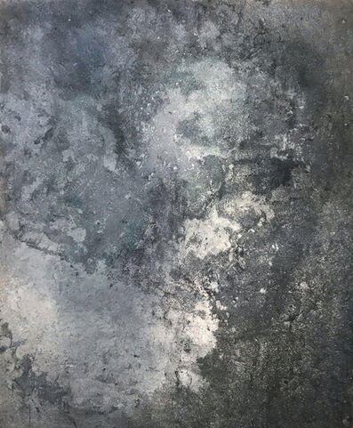 Rosalind Tallmadge, 'Nebula', 2017