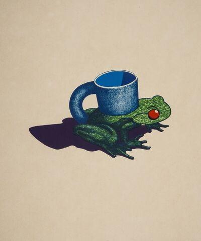 Ken Price, 'Frog Cup', 1968