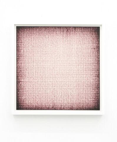 Ignacio Uriarte, 'Untitled (red)', 2018