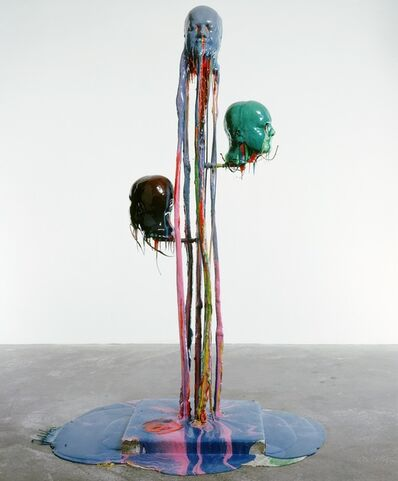 Marc Quinn, 'Internal Saline Evolution', 1999