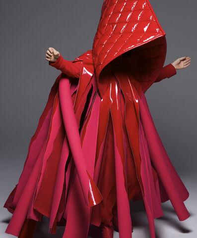 Inez & Vinoodh, 'Björk - T Magazine', 2015