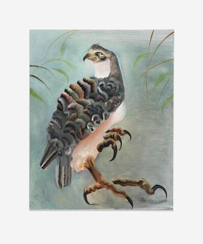 Autumn Ramsey, 'Parroting Bird', 2015