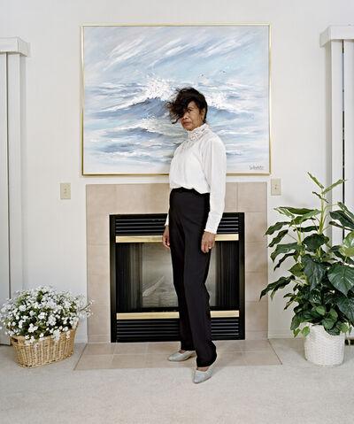 Deana Lawson, 'Shirley', 2005