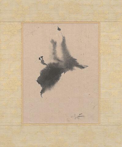 Makoto Fujimura, 'A Columbine- Scent', 2015