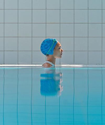 Maria Svarbova, 'Tidle Pool ', 2020
