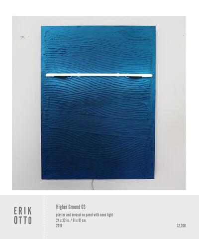 Erik Otto, 'Higher Ground 03', 2018