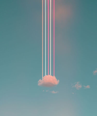 Niko Christian, 'Cloud Deco', 2020