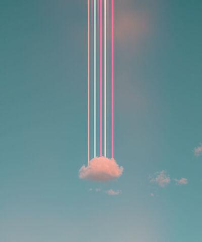 Niko Christian, 'Cloud Deco'