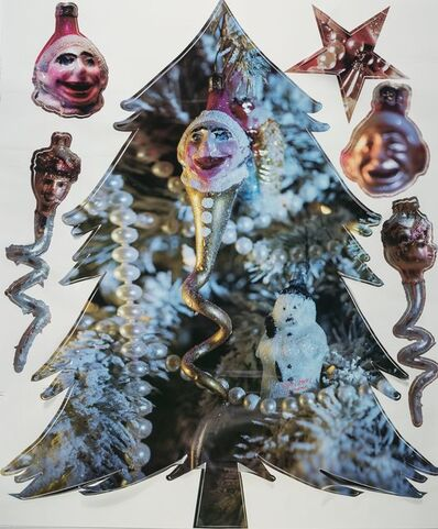 After Marilyn Minter, 'Merry, Merry (two works)', 2007