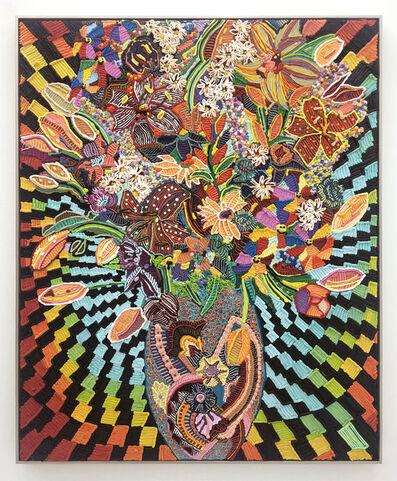 Caroline Larsen, 'Kaleidoscopic', 2018