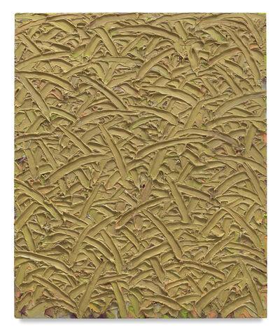 James Hayward, 'Chromachord #117', 2006