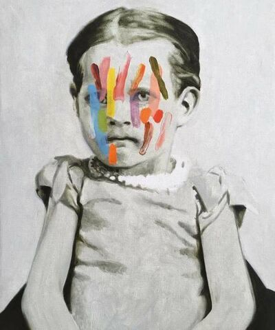 Guim Tió Zarraluki, 'No Name #4', 2016