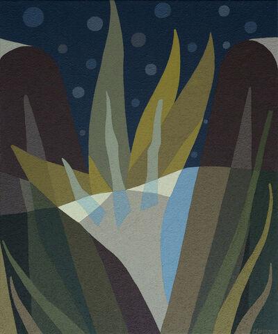 Anne Hanger, 'Piece Garden VI', 2021
