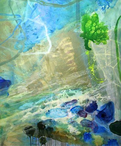Allison Stewart, 'In the Shallows', 2015