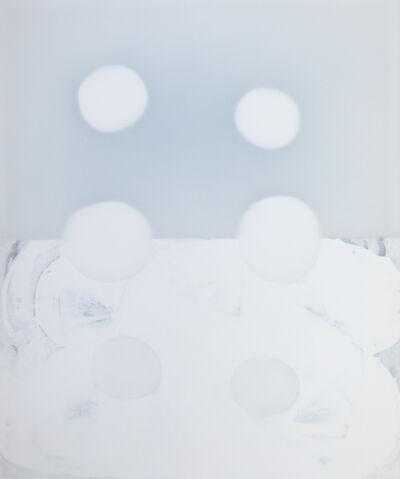 Udo Nöger, 'Wiegend 5', 2019