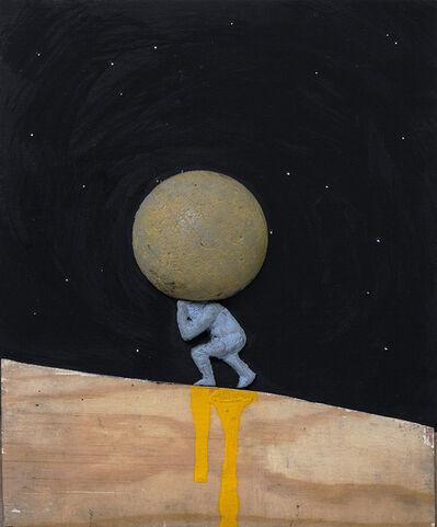 Boris VISKIN, 'Sísifo 2', 2017