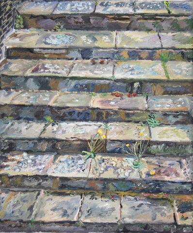 Melissa Scott-Miller, 'Steps', 2017