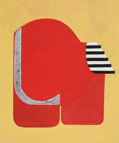 Fran Shalom, 'Fortissimo', 2016