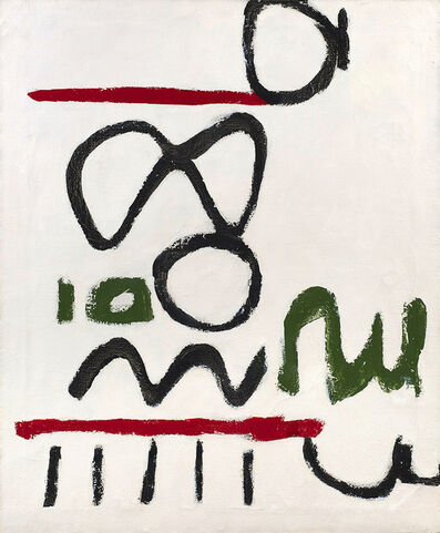 Raymond Hendler, 'Rue de la Ten (No. 12)', 1963