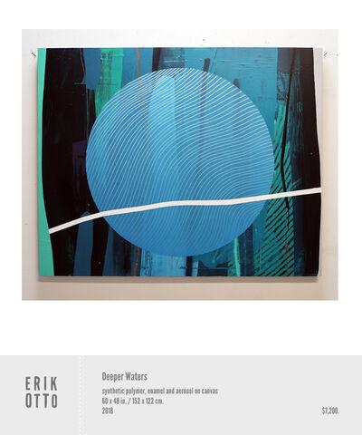 Erik Otto, 'Deeper Waters ', 2018