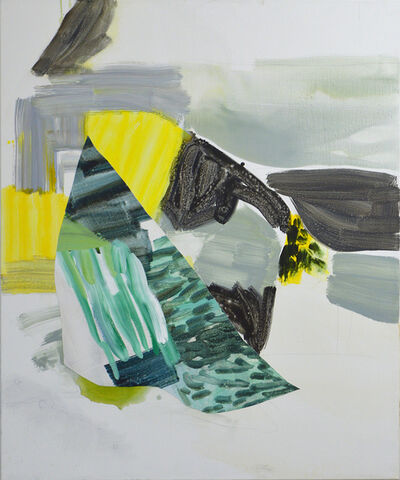 Julie Beugin, 'Lemon', 2016