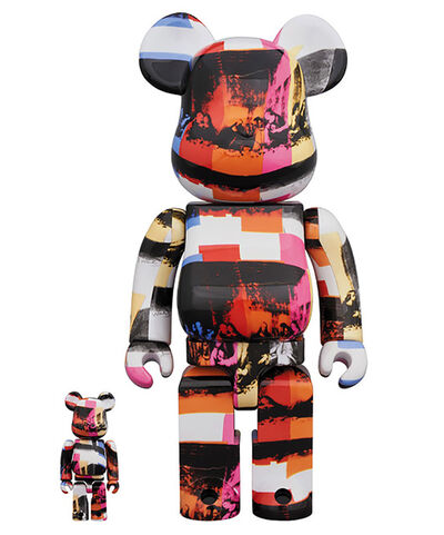 Andy Warhol, 'Andy Warhol Last Supper Bearbrick 400% (Warhol BE@RBRICK) ', 2019
