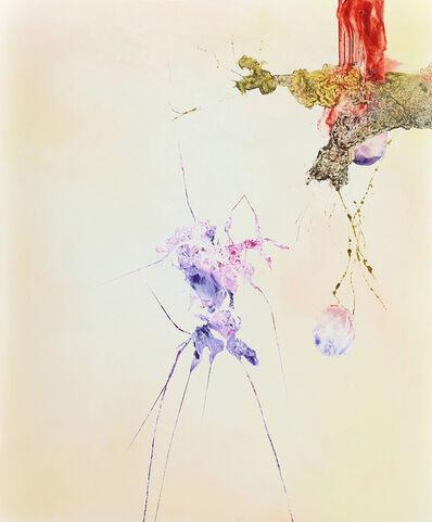 Aljoscha, 'P-landscape #24', 2016