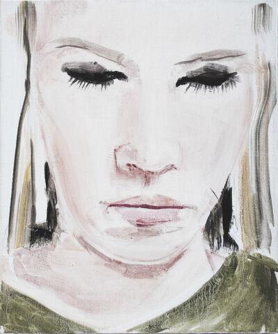 Kristina Alisauskaite, 'Black Eyeshadow', 2016