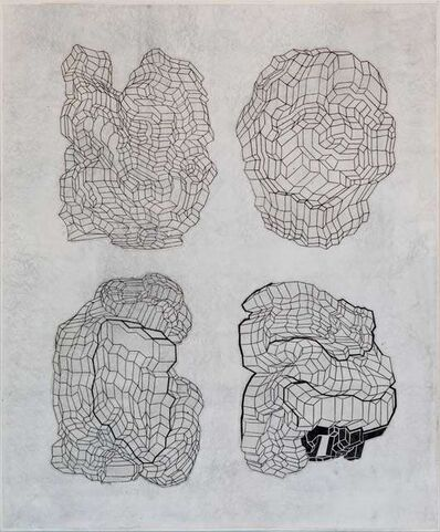 Adam Raymont, 'Quadrants', 2006