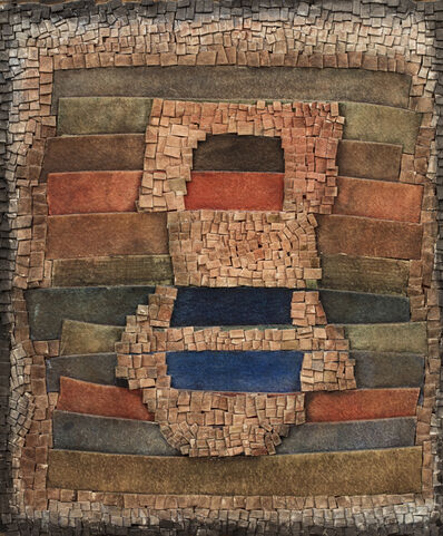 Arthur Luiz Piza, 'Composition'