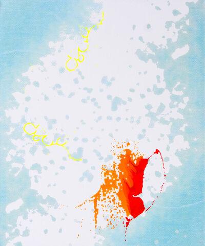 Hanspeter Hofmann, 'Untitled', 2017