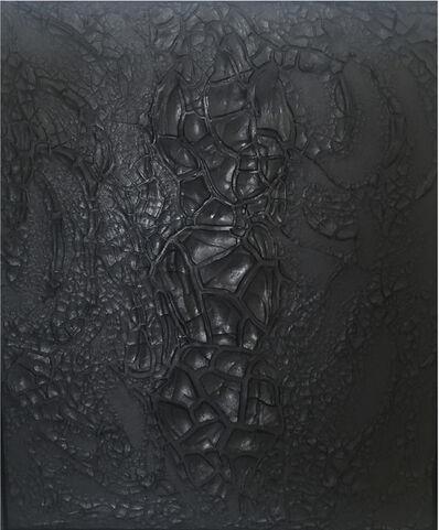 Beatriz Zamora, 'El negro 3085', 2015