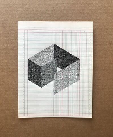 Albert Chamillard, 'Maze', 2018
