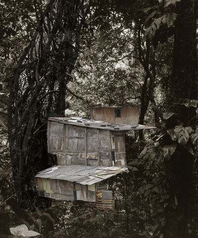 Caio Reisewitz, 'Aspicuelta', 2012