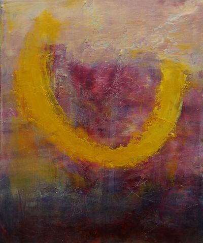 "Eve Ozer, '""Heart On Fire""', 2017"
