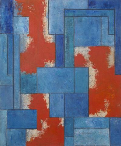 Stephen Cimini, 'Deconstruction #1', 2015