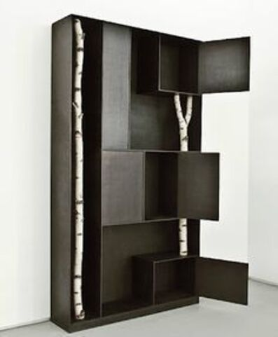 Andrea Branzi, 'Bookcase Tree', 2010