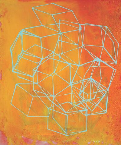 Iris Kufert-Rivo, 'Prime', 2018