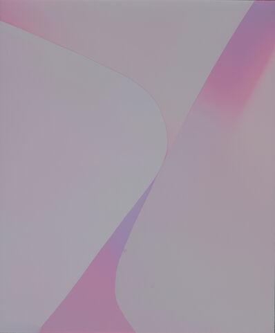Rachelle Bussières, 'Sliced II (45 minutes, 5/10)', 2021