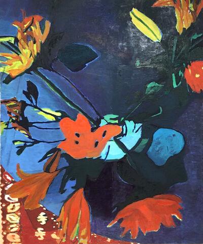 Colin Waeghe, 'Dead Flower #2', 2020