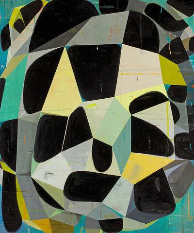 Deborah Zlotsky, 'Giantess on a beautiful day', 2015