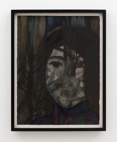 Klara Kristalova, 'Camouflage', 2017