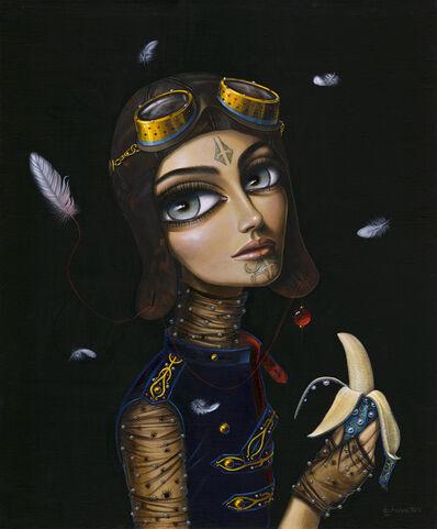 Leila Ataya, 'Eternal Traveller'