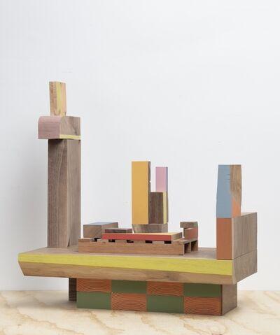 Jim Osman, 'Deck', 2018