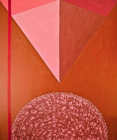 Milana Schoeller, 'Titans', 2014