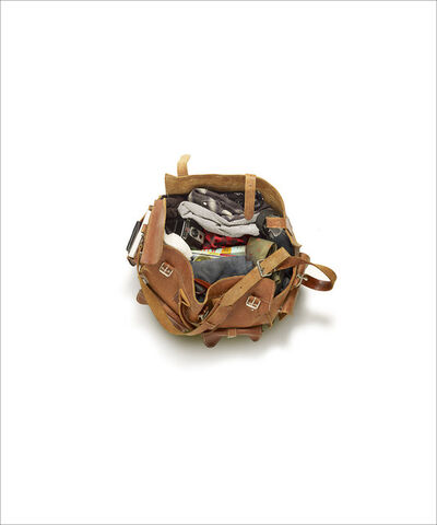Chuck Ramirez, 'Lost and Found Series: The Getaway', 2008-2012