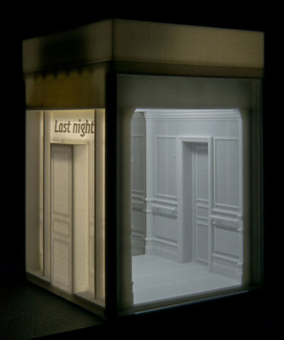 Guillaume Lachapelle, 'Last Night', 2013