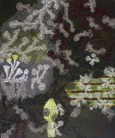 Jody Guralnick, 'Cladonia ', 2018
