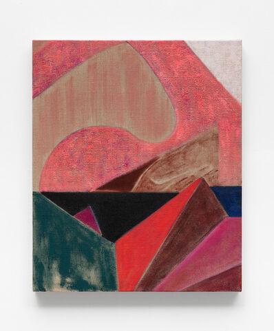 Kristine Moran, 'Swim Stroke I', 2019